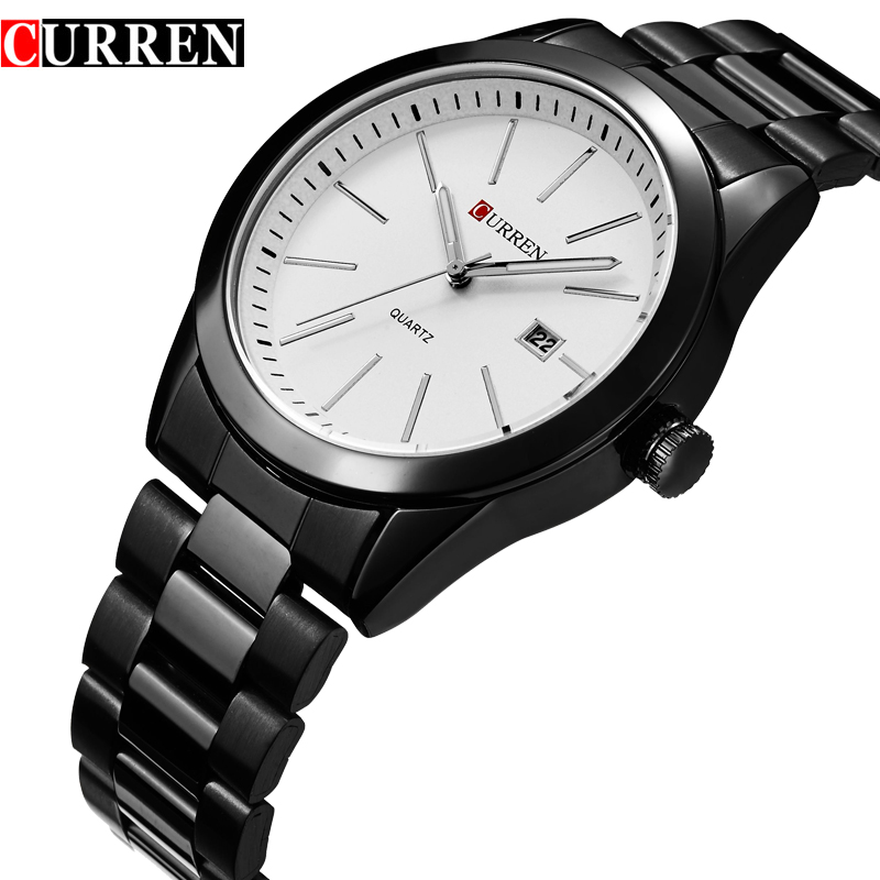 Curren 8077 watches men quartzwatch relogio masculino luxury military wristwatches fashion casual water Resistant army sports curren 2017 men watches relogio masculino luxury military wristwatches fashion casual quartzwatch water resistant calendar 8254