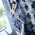2017 Nueva primavera verano bufandas de algodón de la vendimia de la alta calidad caliente suave mantón de la bufanda protector solar ocasional flojo echarpe hiver femme