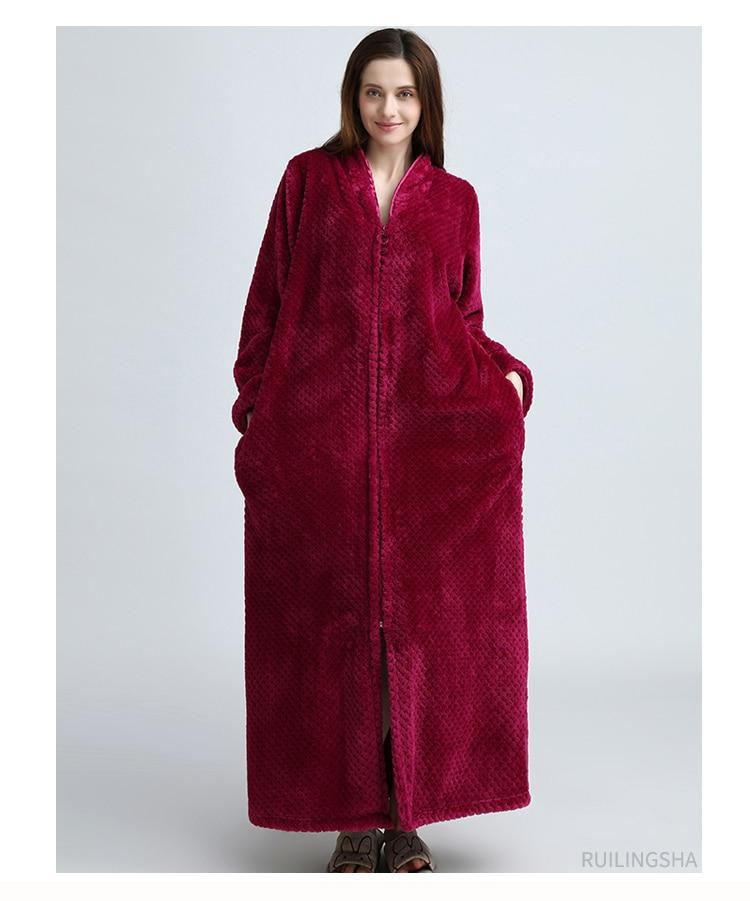 1708-Extra-Long-Zipper-Warm-Winter-Robe--_20