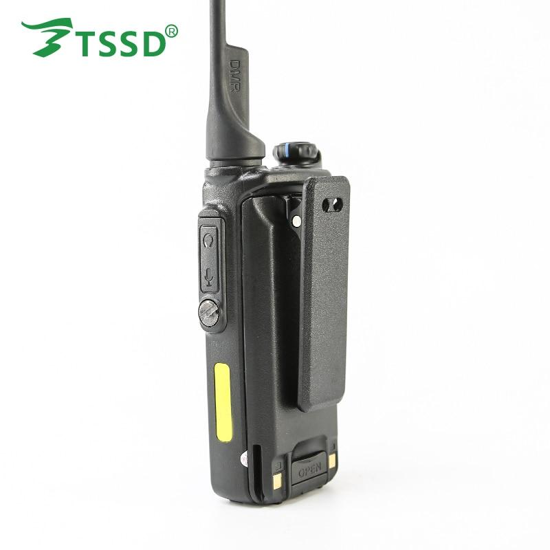 Brand New TYT MD 2017 IP 67 Waterproof GPS Dual Band DMR Analog 144 430 Walkie Talkie Two Way Radio in Walkie Talkie from Cellphones Telecommunications