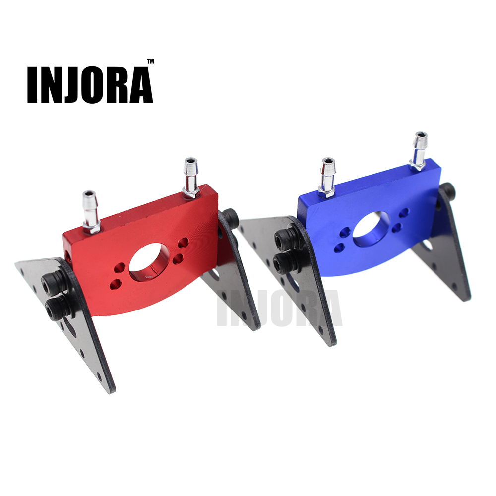 INJORA RC Boat Water Cooling Motor Fixed Bracket / Motor Mount Holder for 540 550 Motor five lectures psychoanalysis