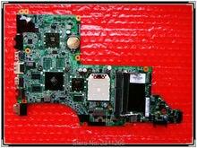 615686-001 for HP Pavilion DV7 DV7-4000 motherboard DV7-4177NR NOTEBOOK 5470/512 ATI 216-0774007 DDR3 Board 100% tested ok