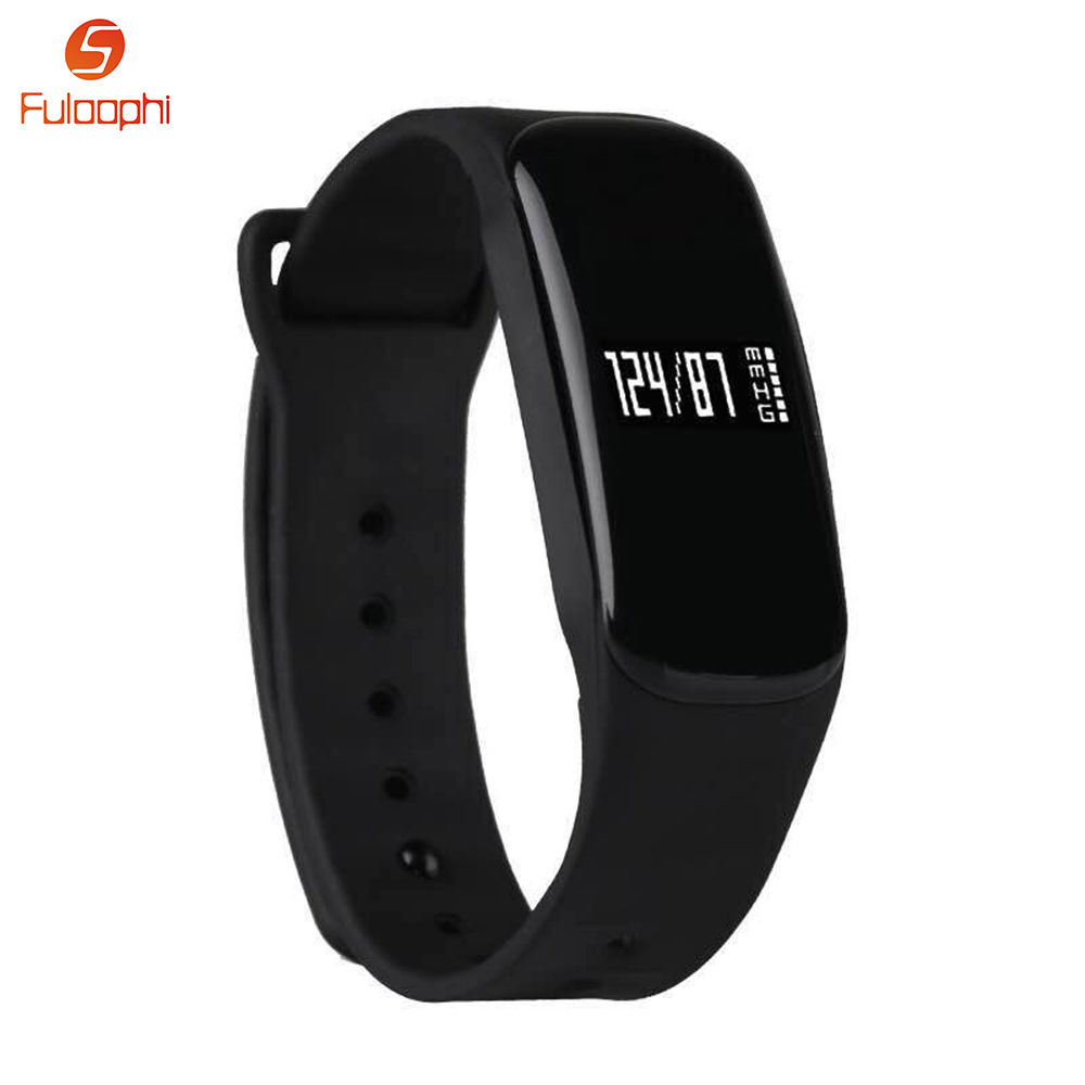 New M8 Bluetooth 4 0 Smart Bracelet Smart Band Heart Rate Monitor Wristband Sports Fitness Tracker