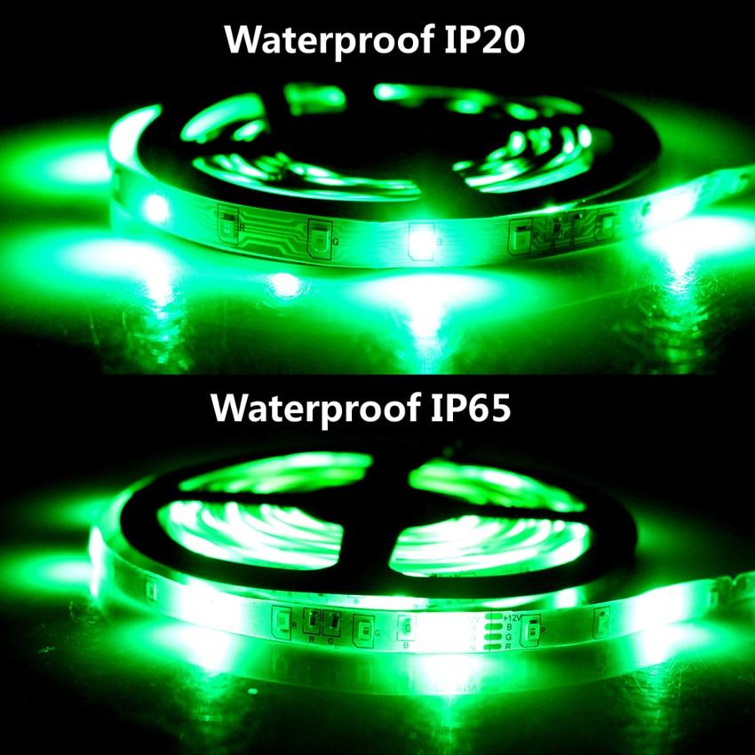 IP20-IP65-green