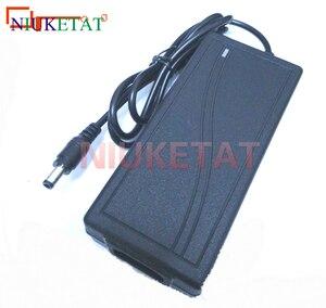 Image 2 - 1 cái LX1204 AC 100 240 V để DC 12 V 4A 48 Wát Điện Adapter Switching Power Supply 12V4A Sạc Cho RGB LED Strips ánh sáng
