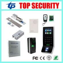 Biometric fingerprint access control ZK F22 fingerprint reader FR1200 fingerprint access reader with WIFI TCP/IP