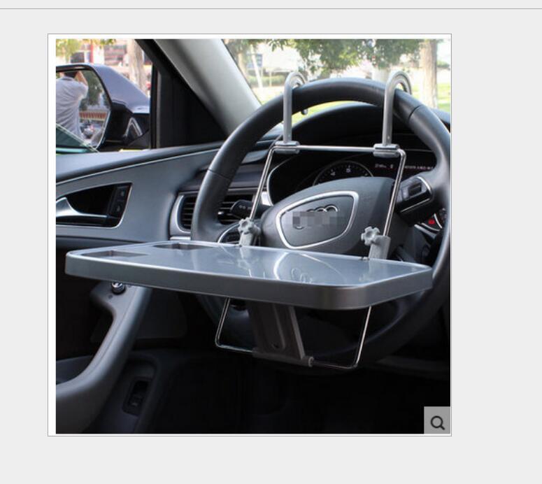 Auto Laptop Schreibtisch Notebook Ständer Paletten Klapptisch Esstisch Auto Computer Rack Regale, Auto Suppilers Auto-styling