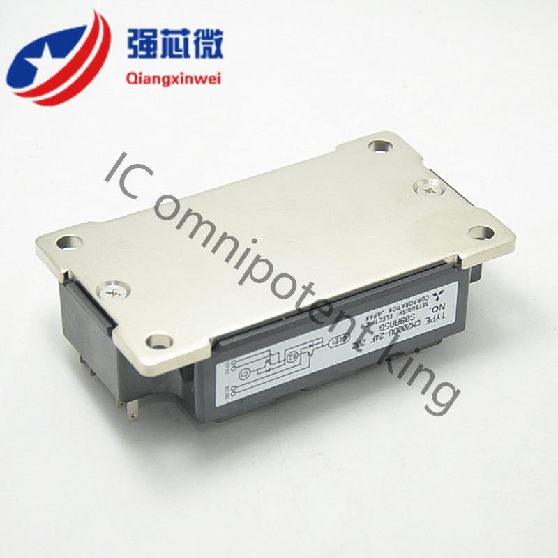 Bem-vindo a comprar CM200DU-24F 200du-24f cm200du novo módulo 1 peças