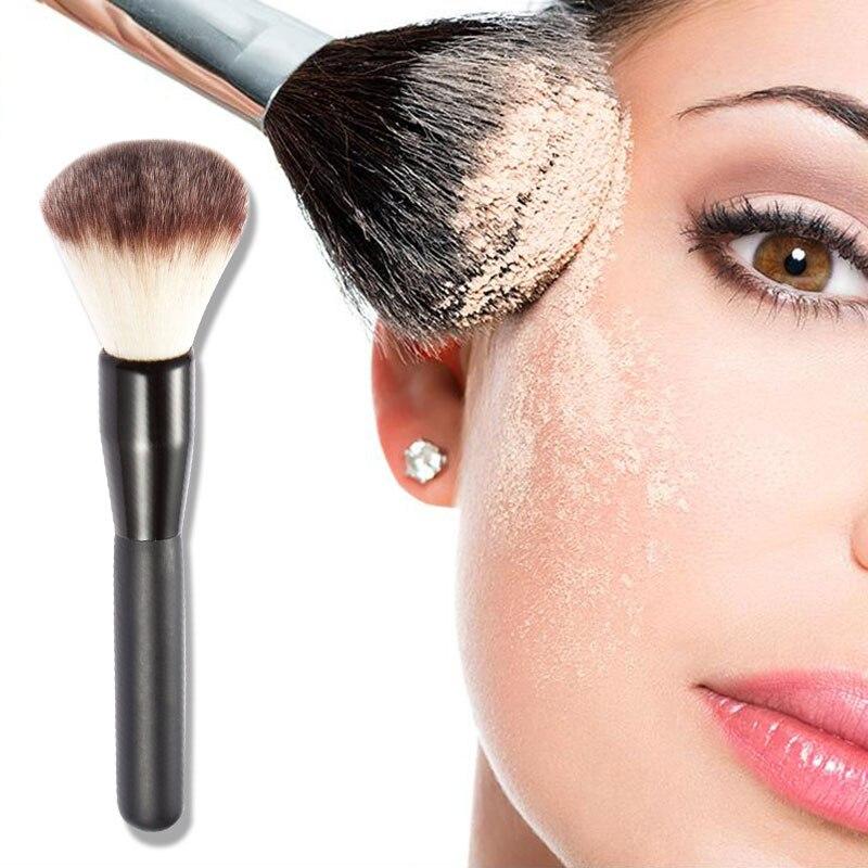 Powder Brushes Cosmetics Professional Makeup Foundation
