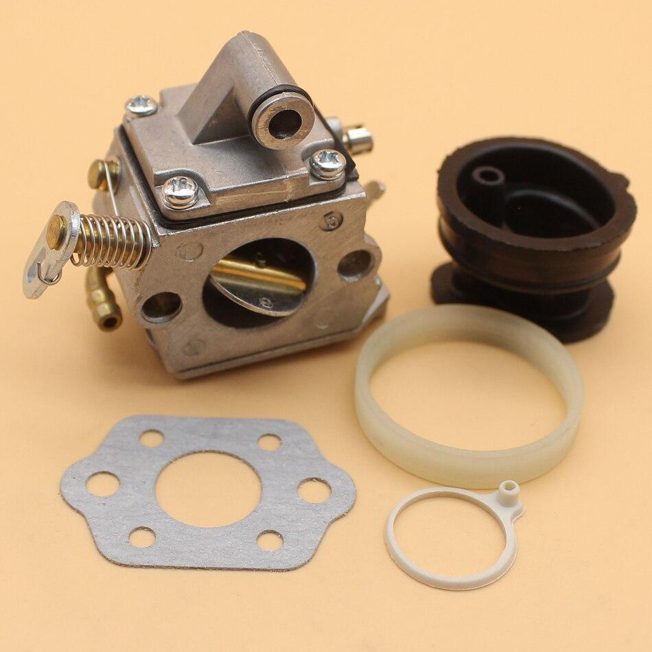 Chainsaw Intake Manifold Electric Chainsaw Intake Manifold Carburetor Gasket Kit