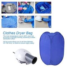 3f3f6453b Buy clothes dryer portable and get free shipping on AliExpress.com