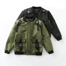 Baby Girls Boys Jacket Cardigan 2019 Fashion Spring Autumn Camouflage Coats Army Childrens Windbreaker Outerwear