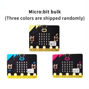 Image 5 - BBC micro: bitowy mikrokontroler z detekcją ruchu, kompasem, wyświetlaczem LED i Bluetooth