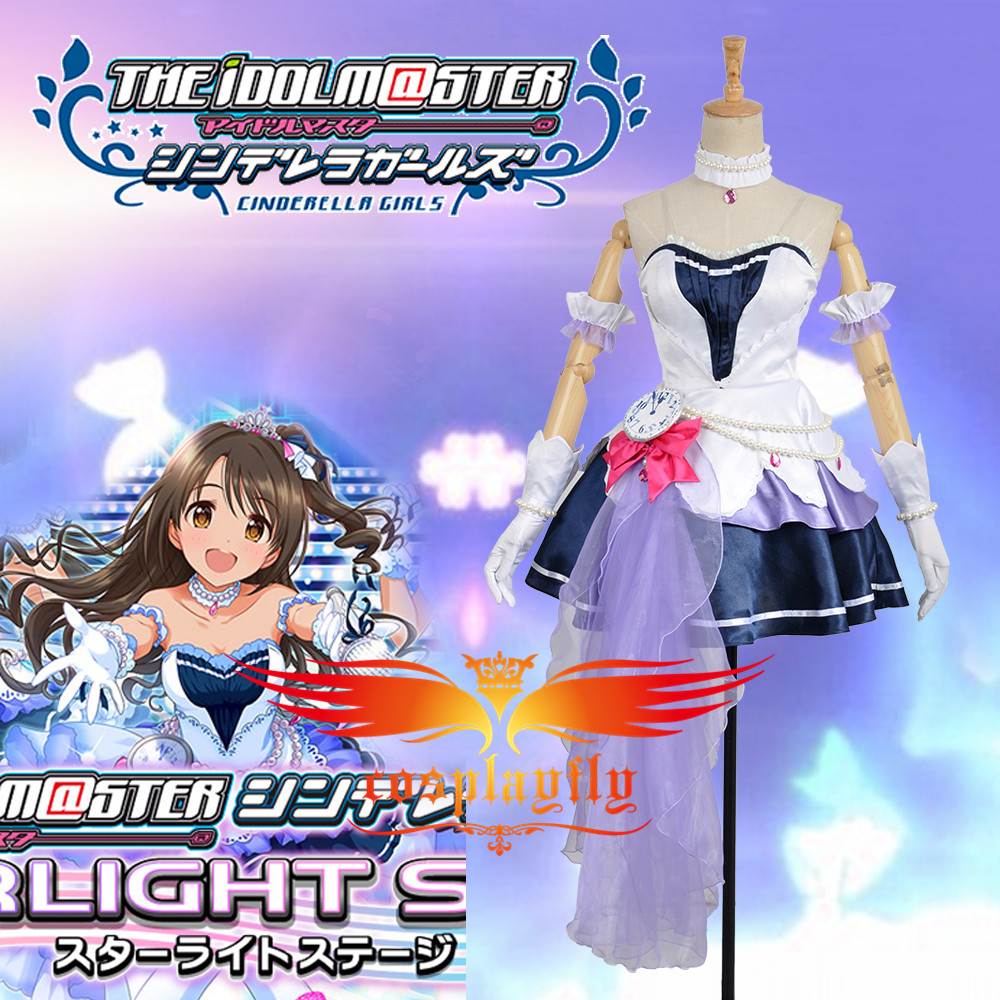 Yujin SR Series Namco Girls Super Real Figure Special Dancing Eye version
