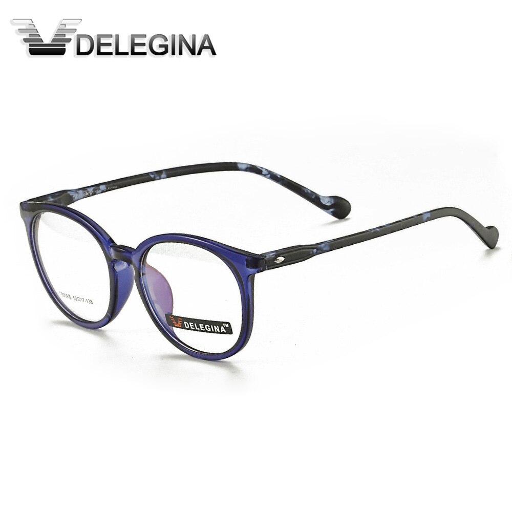 2017 New Fashion Brillen rahmen 4 farben Brillengestell myopie ...