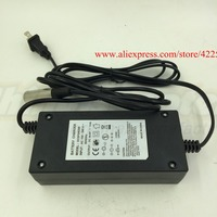 54.6V 2A Lithium Battery Charger/Lithium Electric Scooter Battery Power Supply (Electric Scooter Spare Parts)