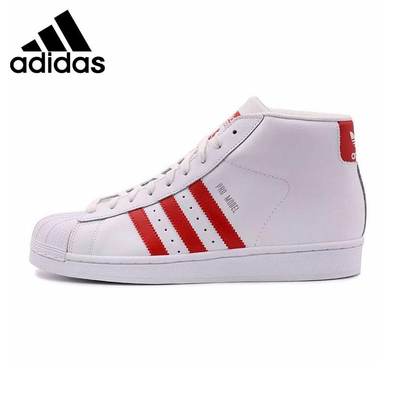 Prix pour Original Nouvelle Arrivée Adidas Originals Superstar en cuir Hommes chaussures de Skate Chaussures