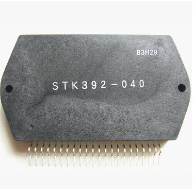 Free Shipping  NEW 2PCS/LOT STK392-040  MODULE
