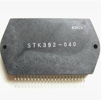Free shipping NEW 2PCS/LOT STK392-040 MODULE 2500pcs lot ll4148 ll34 new and origlanl free shipping