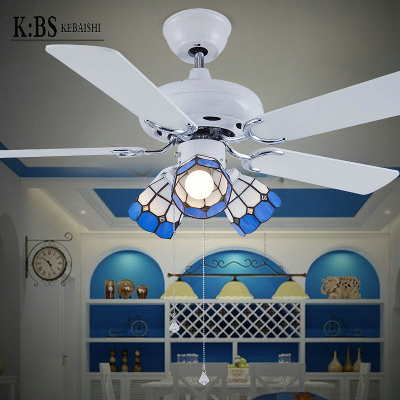 Aliexpress European Fans Living Room Bedroom Lamp Cooling Fan Family Dining New 120v 230v Chandelier Manufacturers Warranty From Reliable