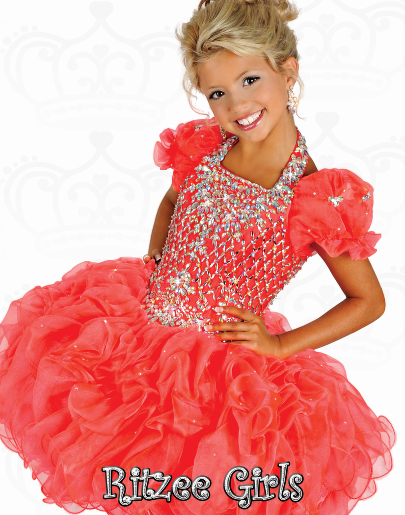 Aliexpress.com : Buy children baby cheap girls pageant dresses for ...