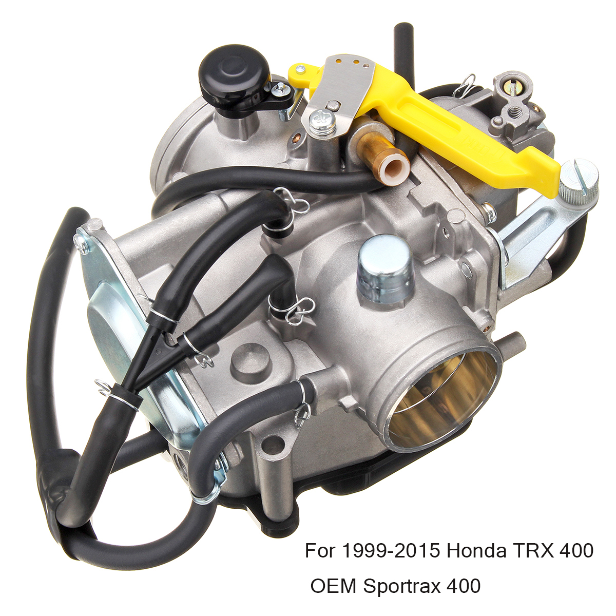 Carburetor Assembly Carb 16100-HN1-A43 For 1999-2015 Honda Sportrax 400 TRX 400