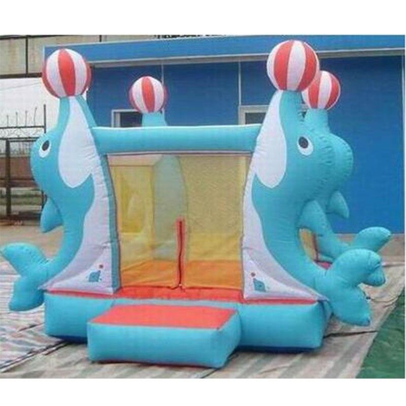 Mini château gonflable gonflable équipement de jeu doux trampoline gonflable prix pas cher châteaux gonflables