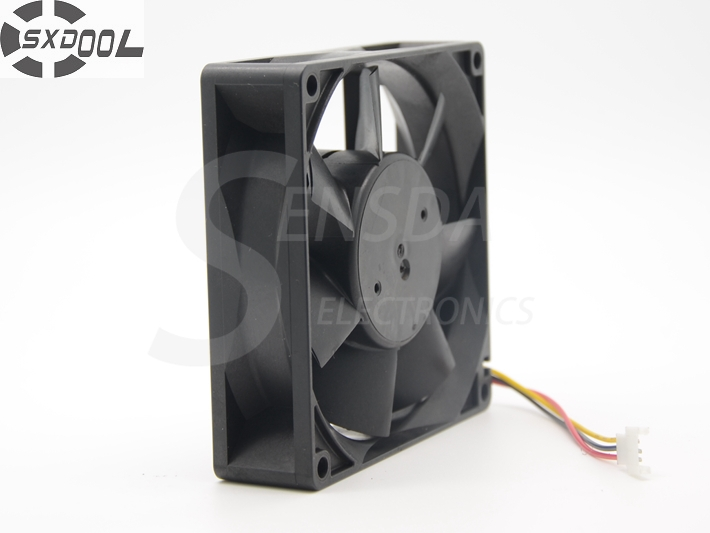 SXDOOL CA1640H01 MMF-09D24TS RP1 9225 9025 DC 24V 0.19A For A740 F740 inverter fan цена