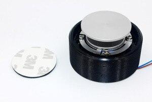 Image 5 - 2 Inch 50mm 4 Ohm 25 W Resonance Speaker Vibration Strong Bass Louderspeaker Full Range Horn Speakers