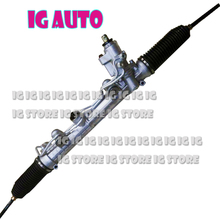 Brand New Power Steering Rack Without Sensor For Car Mercedes-Benz W220 C215 Right Hand Drive brand new car power