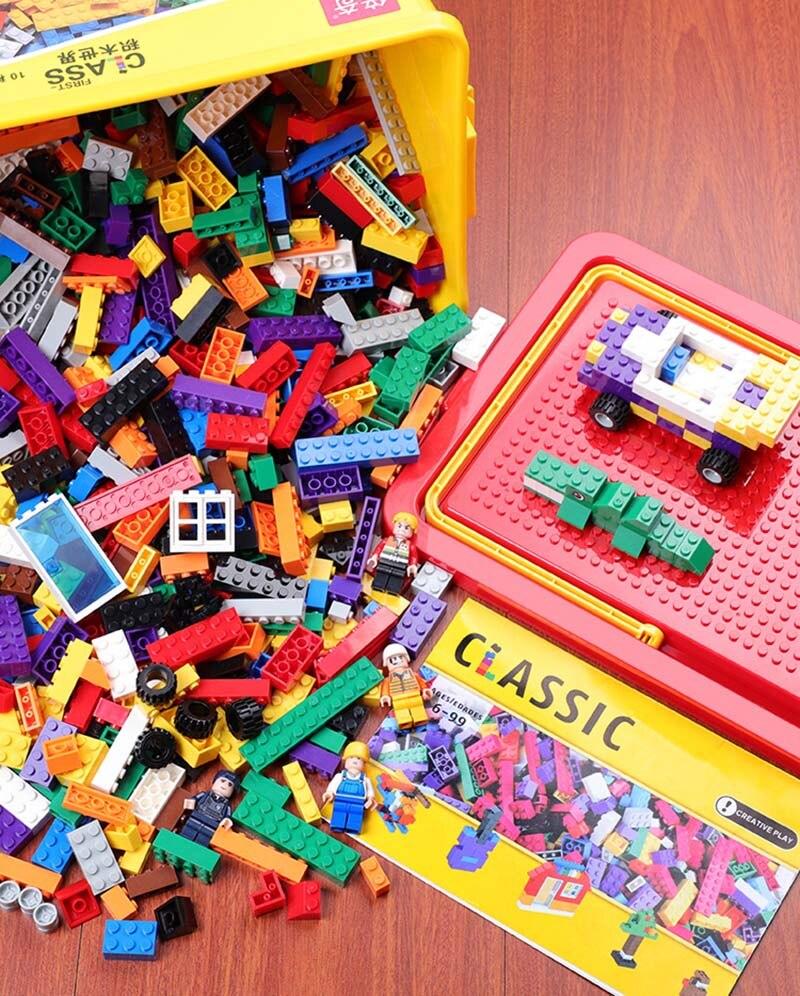 1 Pcs Window Door Block Toys Color Random Building Blocks Children Games Toys