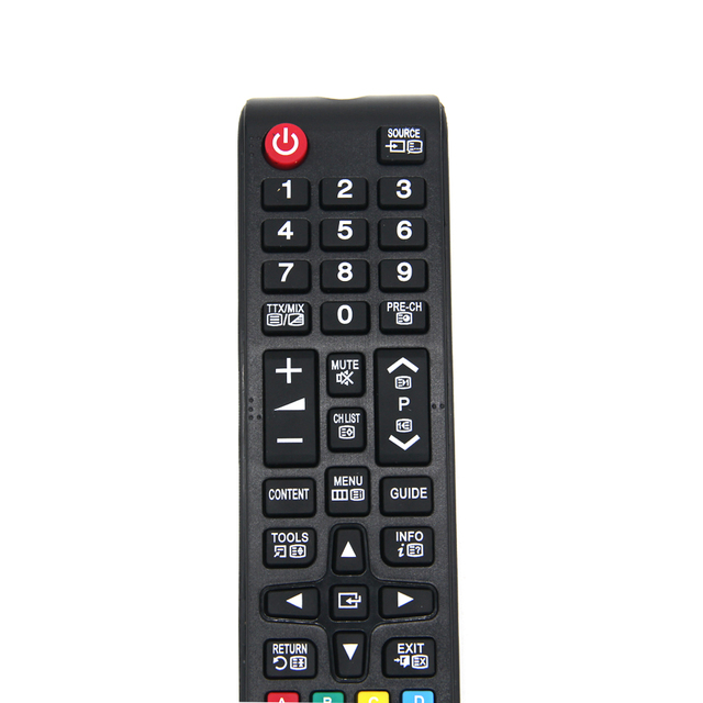 삼성 AA59 00602A AA59 00602A LCD LED HDTV 스마트 HD TV 컨트롤러 플레이어 ic에 대 한 스마트 TV 원격 제어 공기 마우스