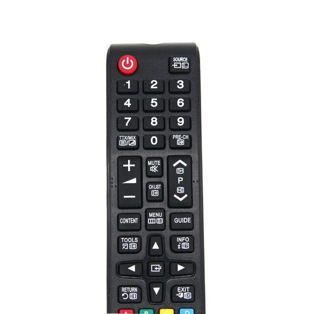Smart TV Fernbedienung Air Maus für Samsung AA59 00602A AA59 00602A LCD LED HDTV Smart HD TV Controller Player IC
