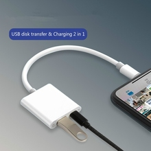 info for 8f94c 4f93c Buy otg cable for iphone 6 plus and get free shipping on AliExpress.com
