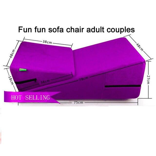 Мебель для секса треугольник