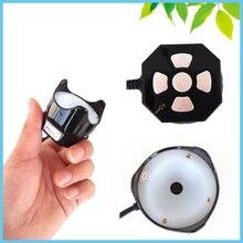 Светодиодной подсветкой 5MP мини-Микроскоп USB Цифровой Микроскоп Камера лупа для изображения видео