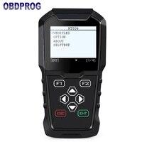 OBDPROG MT006 For Seat Golf Audi Skoda Mileage Programmer Professional IMMO Mileage Correction Diagnostic Tool Key programmer