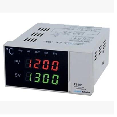 New and original  TZ4W-A4R,  TZ4W-A4S,  TZ4W-A4C  AUTONICS  AC100-240V Temperature controller original temperature controller tzn4m a4c