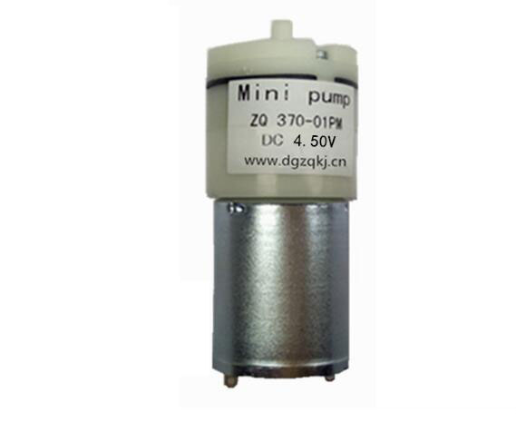 DC4.5V 6V 12V 24V ZQ370-01PM Pressure Oxygen Inflatable Air Pump Motor for DIYDC4.5V 6V 12V 24V ZQ370-01PM Pressure Oxygen Inflatable Air Pump Motor for DIY