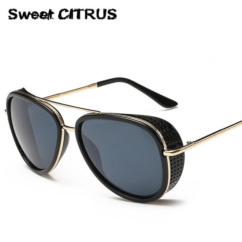 Compra gafas de sol de protección lateral online al por