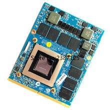 GTX 780M GTX780M N14E GTX A2 4G DDR5 Video Card For C levo P151SMA P150SMA