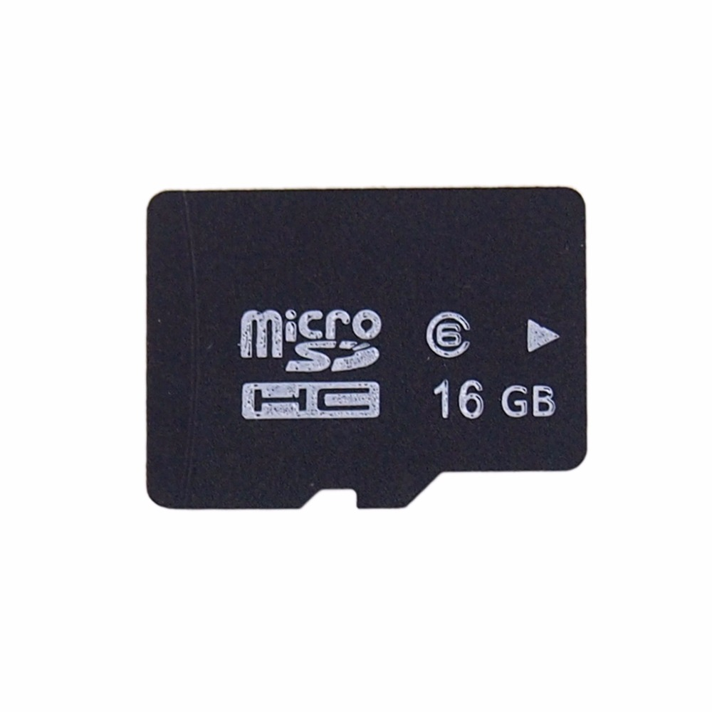 Free Shipping 1pcs 16 GIF Flash card 16GB Memory Card USB 2.0 Card Reader For Micro SD /TF Cards for Smartphone/Tablet