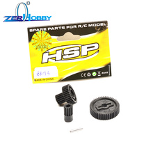 купить HSP RACING RC CAR SPARE PARTS ACCESSORIES 68153 TRANNY GEARS OF RGT 1/10 ELECTRIC ROCK CRUISIER RC CAR 136100 онлайн