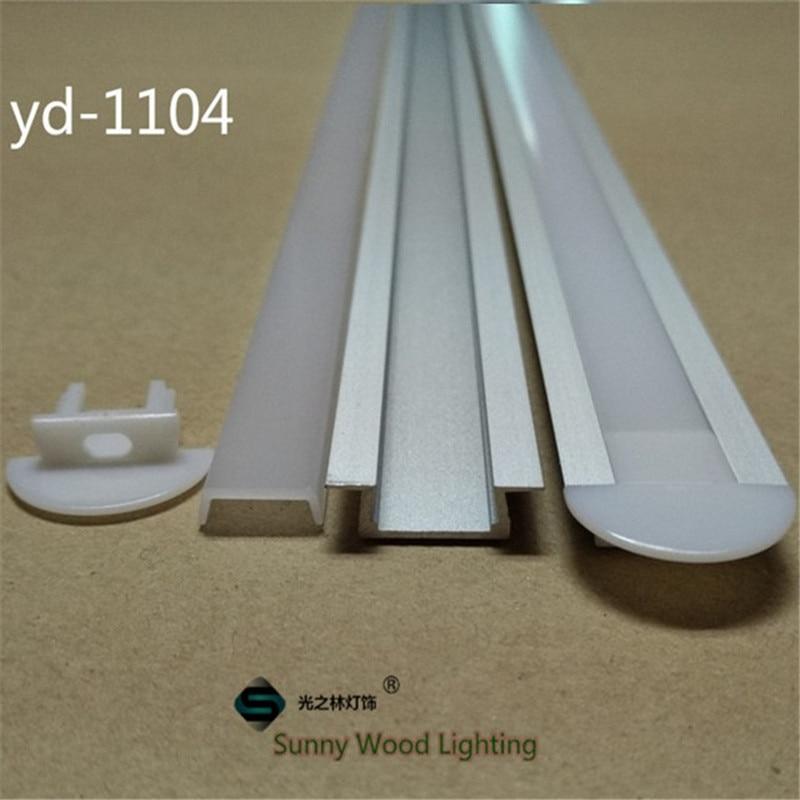 10 قطعة / الوحدة 80 بوصة 2 متر الصمام - إضاءة LED