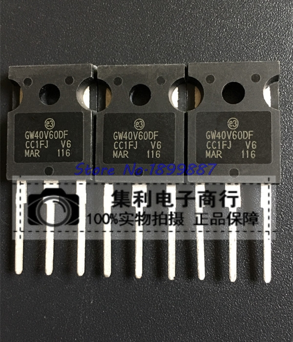 10pcs/lot STGW60V60DF TO-3P GW60V60DF TO-247 STGW60V60 TO247 STGW60V60F In Stock