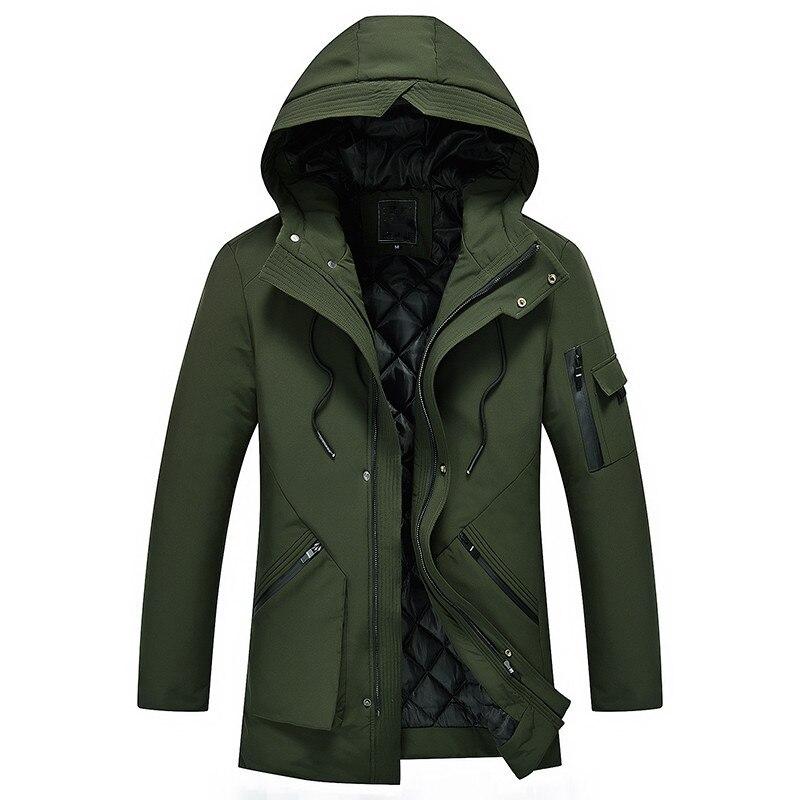 2018 winter coats New Arrival font b men s b font Male font b Jacket b