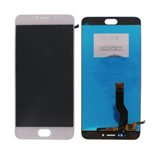 For Meizu M3 Note L681H LCD Display Touch Screen Digitizer  Phone Parts For Meizu M3 Note Screen LCD Free Tools meizu m3 note 16gb gray black