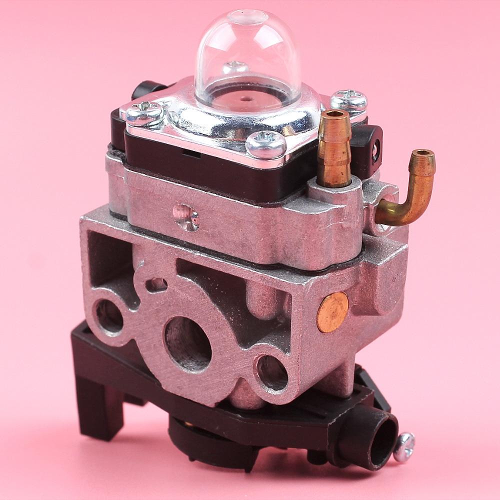 Carburetor Carb For Honda GX35 HHT35 HHT35S GX 35 Strimmer Trimmer Bush Cutter Engine Motor Part 16100-Z0Z-034