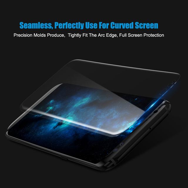 Screen Protector pre Samsung Galaxy S8 S8 Plus