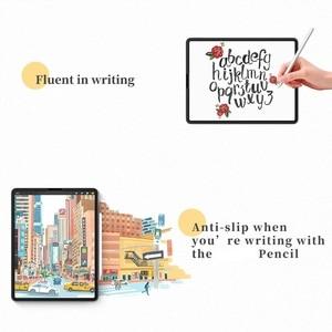 Image 5 - Nillkin Like Writing on Paper Screen Protector for iPad Pro 12.9 2020 / 9.7 / Pro 11 / Air 4 / Pro 10.5 2017 / Mini 2019 / 4